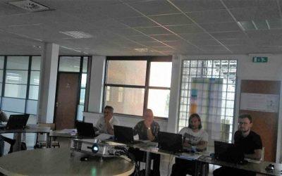 Werkvoorbereiderstraject: een uitkomst voor Piet Koert